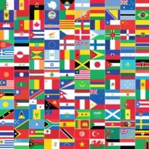 あまりにもシンプルな国旗になってしまった理由とは