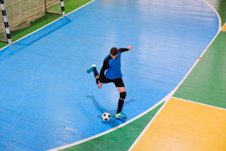 ウォーキングサッカーの特徴