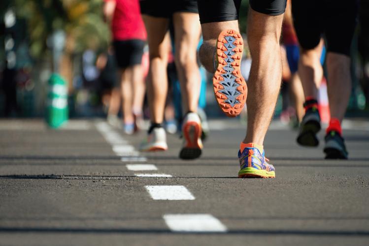 フルマラソンを志すオヤジへの4つのアドバイス!