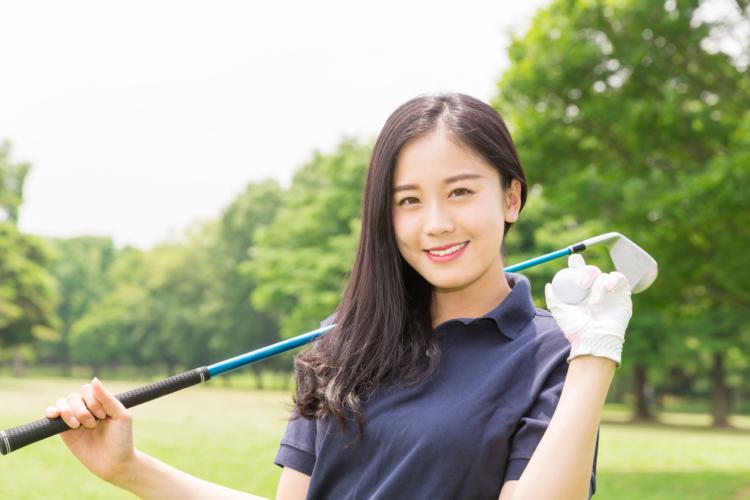 ゴルフバーを楽しむ!