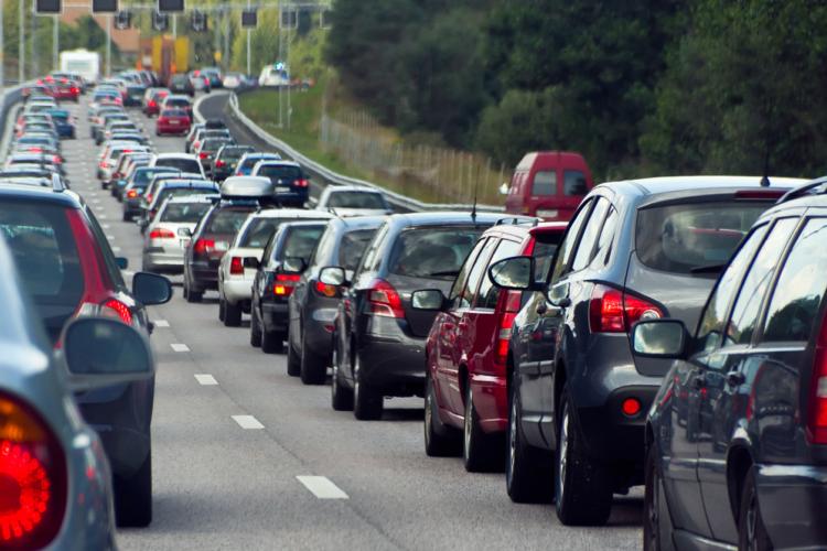 渋滞緩和のための対策!