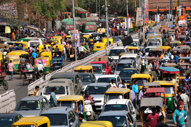インドのクルマ事情③:インドの自動車メーカーの存在!