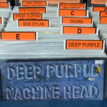 Deep Purple「Smoke On The Water」(ディープ・パープル「スモーク・オン・ザ・ウォーター」