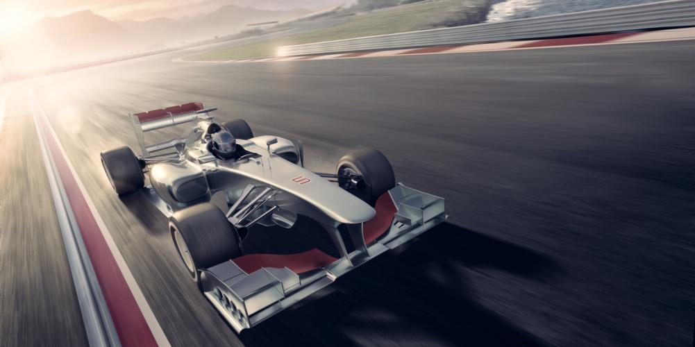 電気自動車のレースってどうなの?