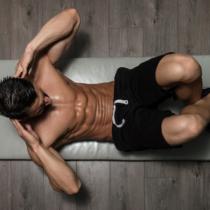 初心者向けの腹筋トレーニング方法