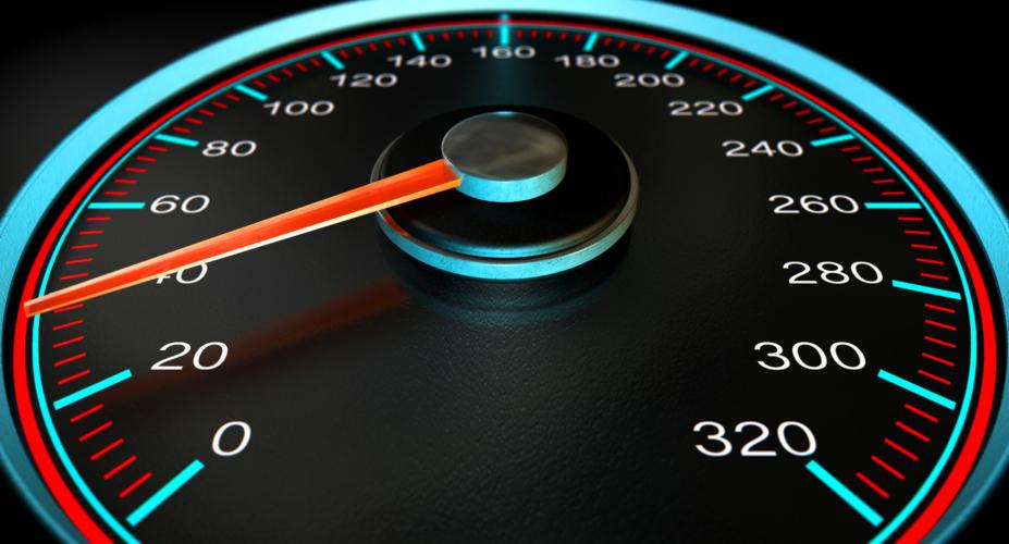 法定速度と最高速度の違い