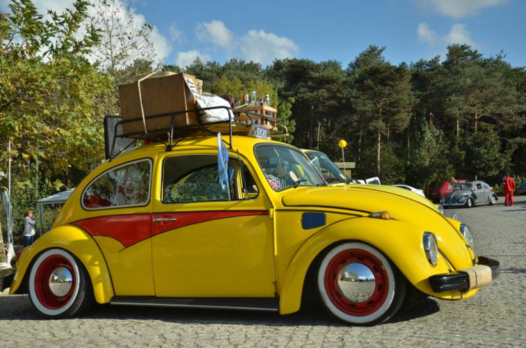 VW ワーゲン タイプⅠ