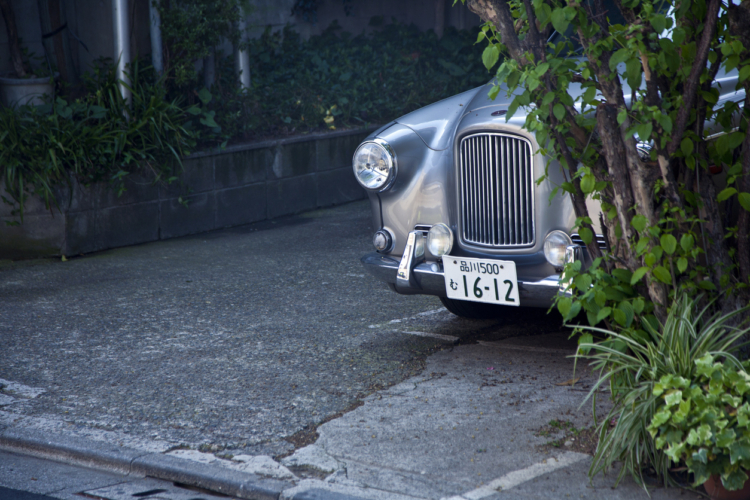 日本で欠番になっている、ナンバープレートとは?