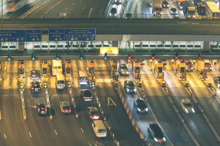 史上最長の渋滞は、実に154km!!