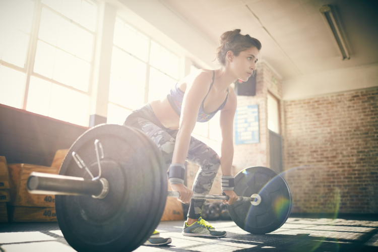 高強度トレーニングのメリット