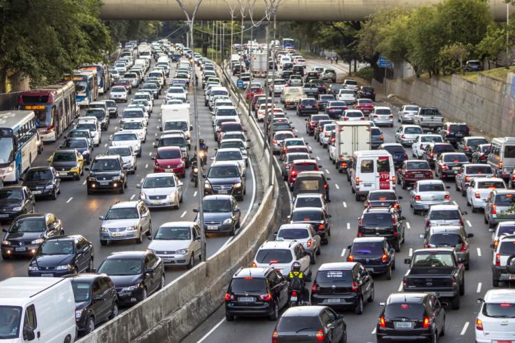 大きなストレス、渋滞がマジンガーZを生んだ