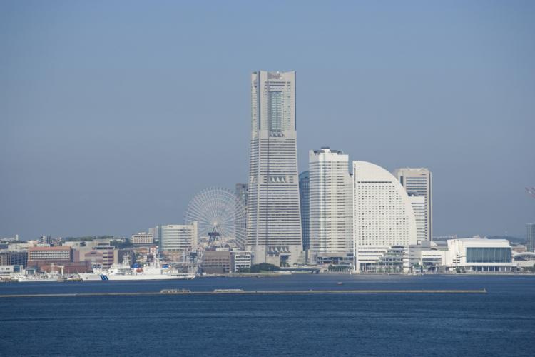日本の高い建物の歴史