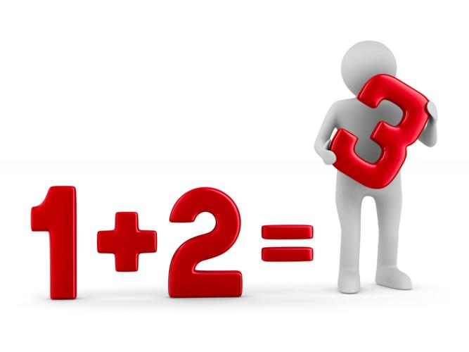 ボーナス数字と次回抽せんの難易度との相関性