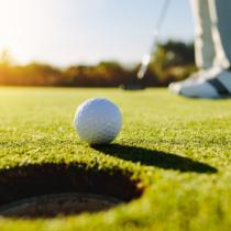 ゴルフとメンタル!