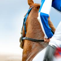 女性騎手最多勝利もほんの通過点でしかない