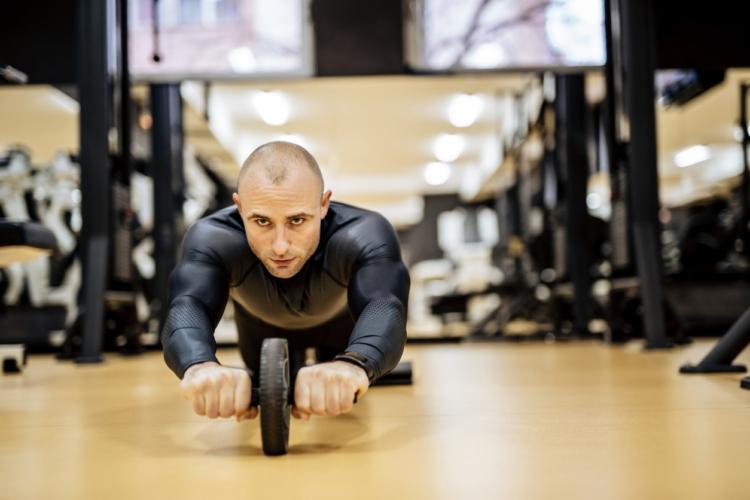 上級者向けの腹筋トレーニング方法