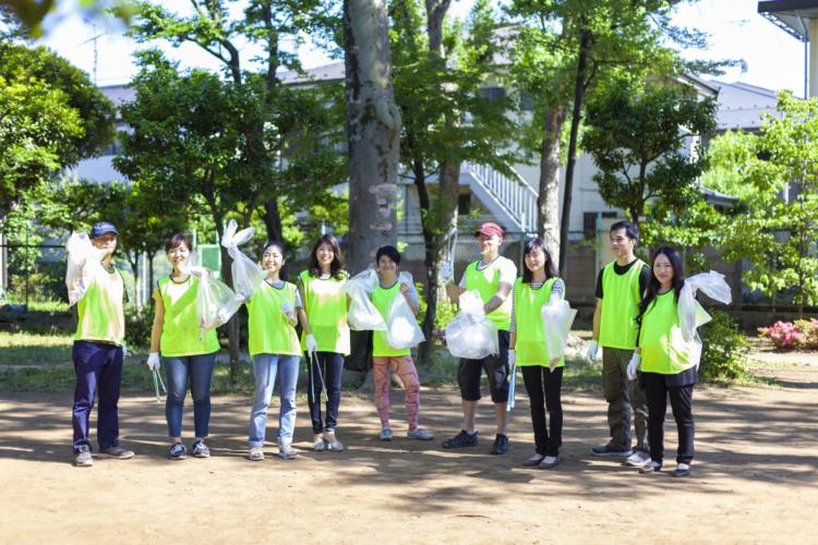 東京オリンピックのボランティア事情
