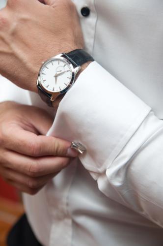 『B-Barrel(ビーバレル)』という時計マニアの間では名前の知れた時計を作っていた。