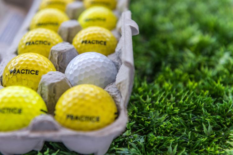 ゴルフボールの種類とは?
