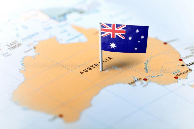 安定した成長を続けるオーストラリア!