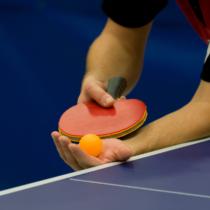 日本では卓球が熱い!