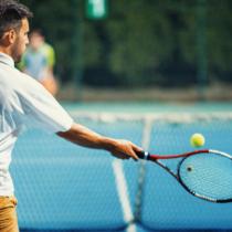 過酷なメジャースポーツ、テニス