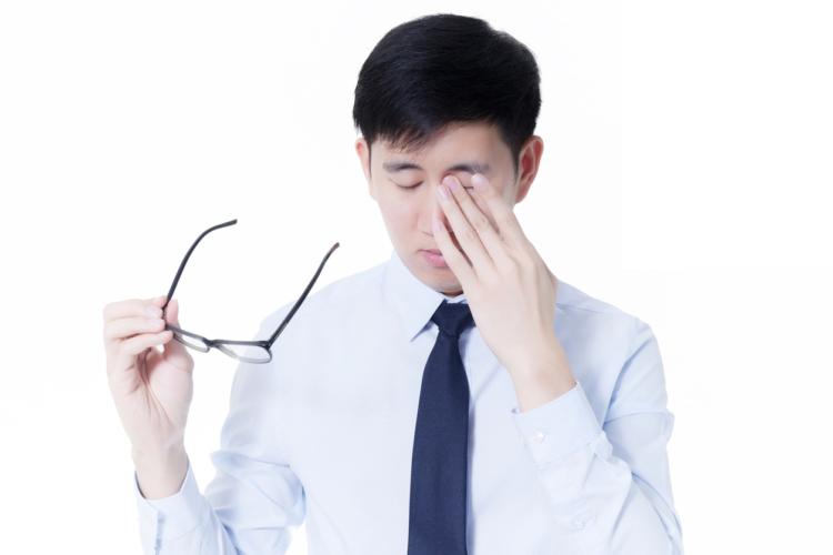目の鍛え方