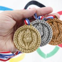 オリンピックの入賞順位