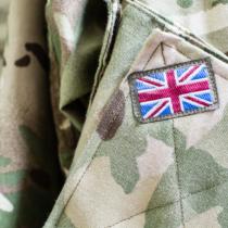 NATO屈指の実力を持つイギリス