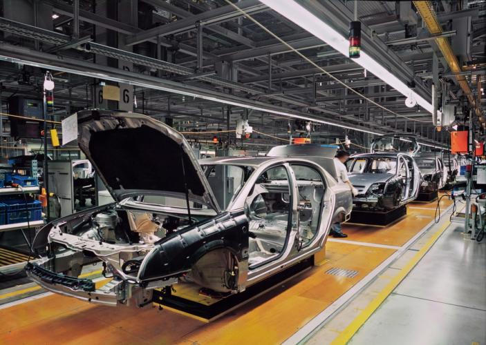 島国ジャパンに海外メーカーの工場はない