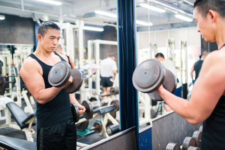 トレーニングだけでは体は変わらない