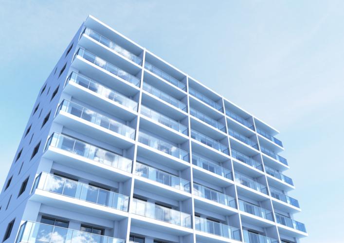 何故日本のマンションは、中層が多いのか?