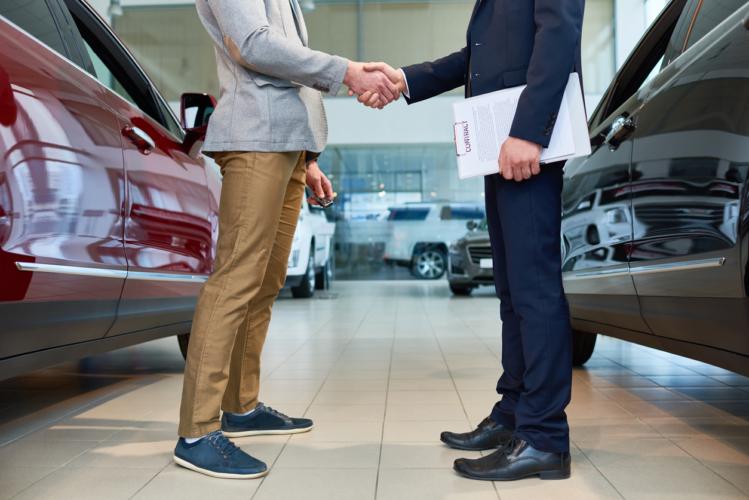 車業界で得た知識を、皆さまにもおすそ分け