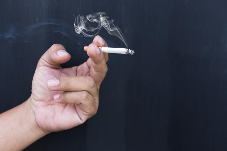 喫煙OKでもマナーがある