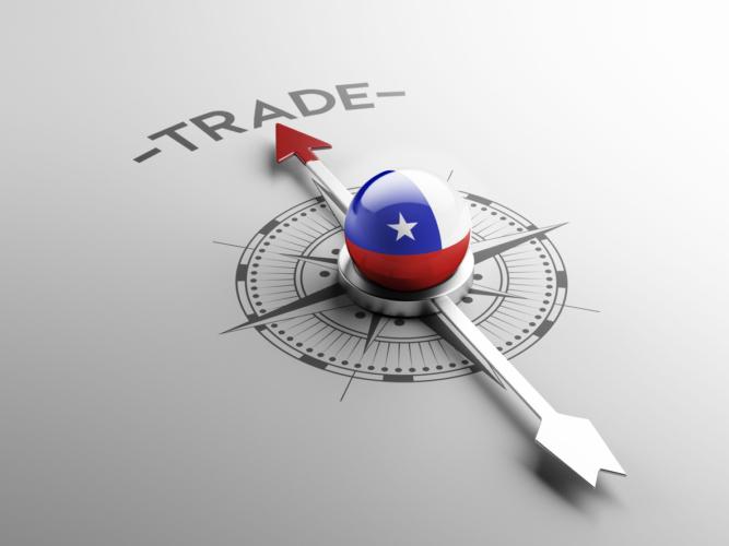 チリ経済の特徴とは?