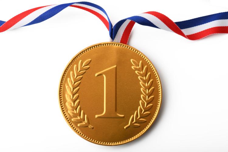 2020年のオリンピック自国開催で大量の金メダルを獲得する