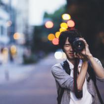 写真は難しい趣味ではない!!