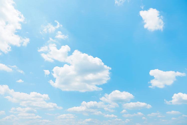 見上げたら最高の被写体「空」がある!