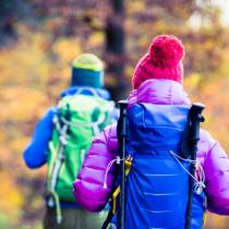 登山初心者におすすめする山5つ
