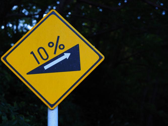 消費税は全て10%になるのではなかった