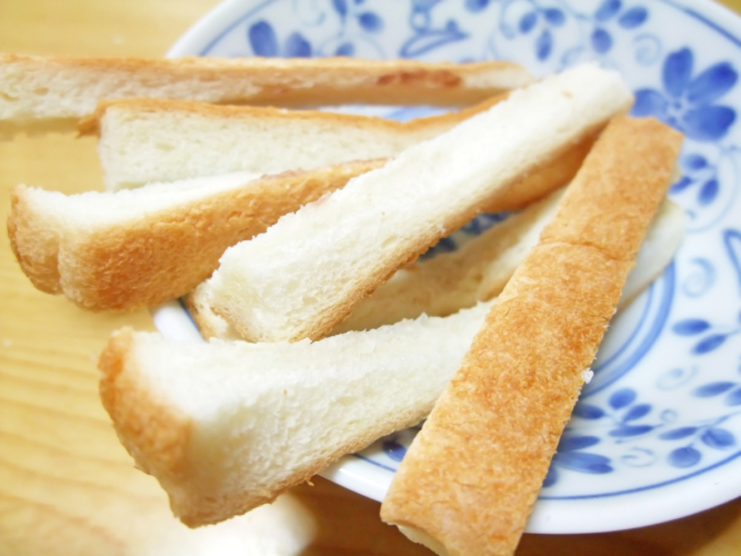 毎年2400万枚のパンがゴミになる英国