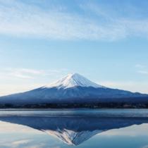 一度は富士山に登ろう!