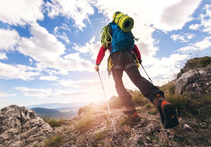 山登りに最適な靴の選び方!