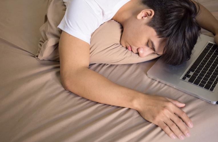 """睡眠は病気を""""未病""""にする万能薬"""