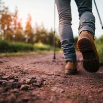 ・山登りに最適な靴の選び方!