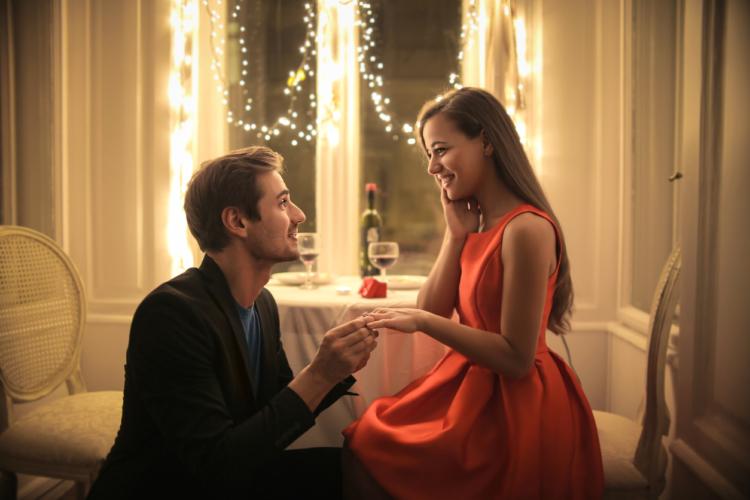 やっぱり若いうちにもっと結婚しやすい後押しを