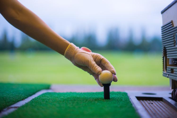 他のゴルフ練習場を選ぶポイント