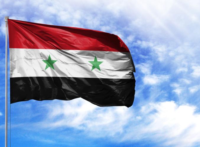 ニュースでよく聞くシリアという国