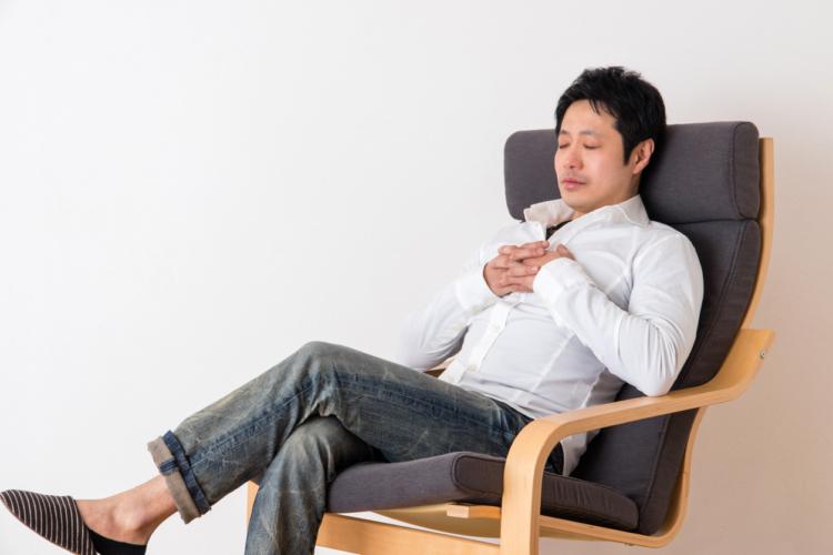 注意点4:午前中の仕事に悪影響を及ぼさない