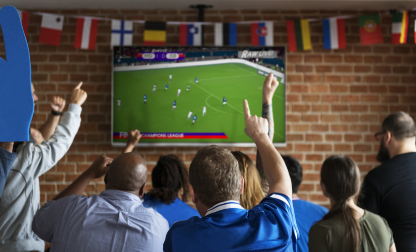 「ジャパンカップ」改め「キリンワールドサッカー」へ